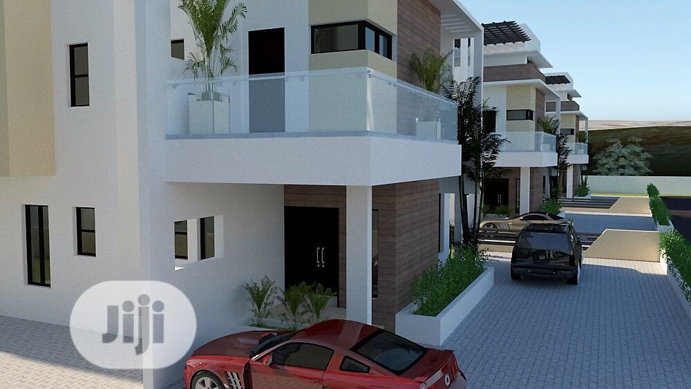 5 Bedroom Duplex For Sale | Houses & Apartments For Sale for sale in Asokoro, Abuja (FCT) State, Nigeria