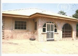 4 Bedroom Bungalow With 2 Sitting Rooms Off Akala Ibadan | Houses & Apartments For Sale for sale in Oyo State, Ibadan