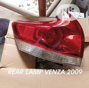 Rear Light Toyota Venza Set | Vehicle Parts & Accessories for sale in Lagos State, Mushin