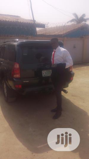 Seeking Work CV | Security CVs for sale in Abuja (FCT) State, Gwarinpa
