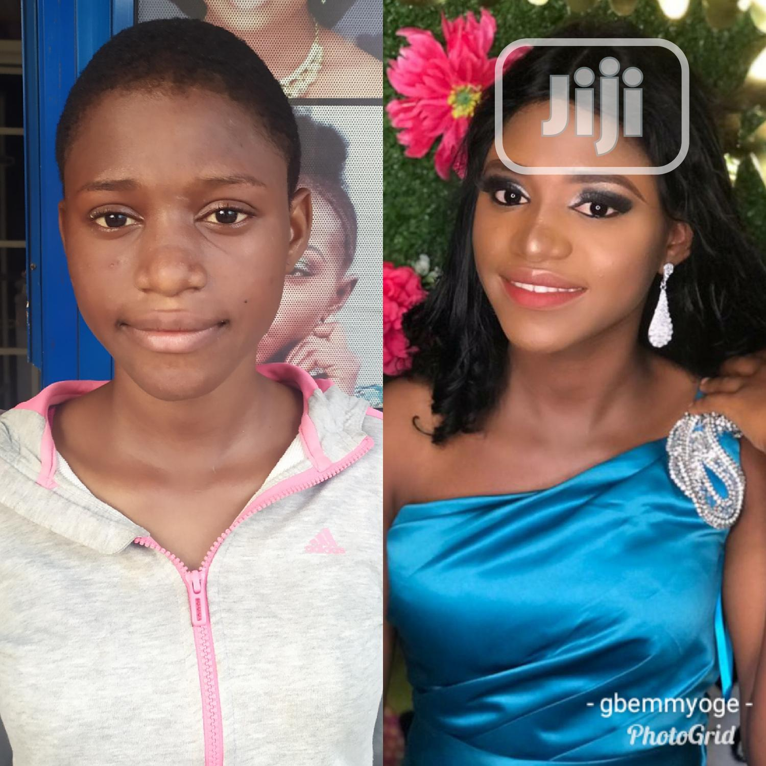 Professional Makeup Artist   Health & Beauty Services for sale in Ikeja, Lagos State, Nigeria