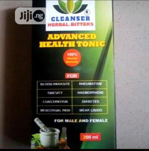 Cleanser Herbal Bitter   Vitamins & Supplements for sale in Oyo State, Ibadan