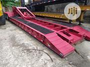 New America 50/60tons Rear/Front Load Globe Lowbed Trailer 4sale | Trucks & Trailers for sale in Lagos State, Amuwo-Odofin