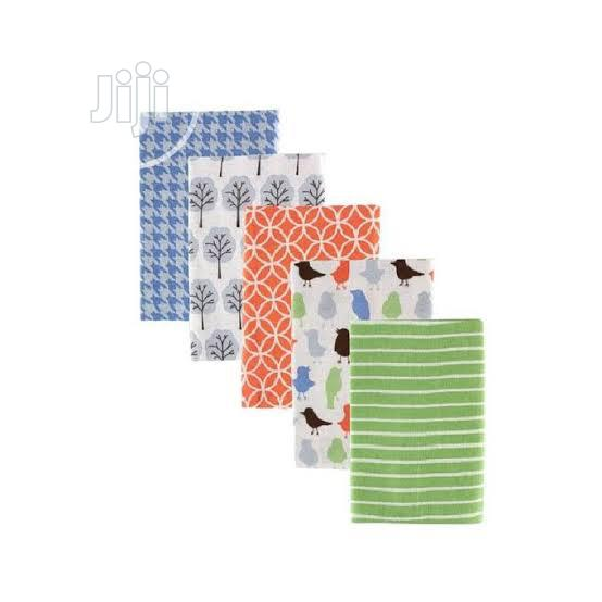 Luvable Friend 5 In 1 Flannel | Home Accessories for sale in Yaba, Lagos State, Nigeria