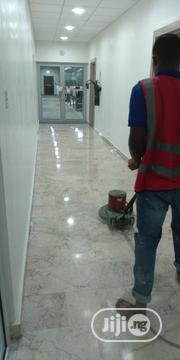 Marble Polishing And Restoration | Cleaning Services for sale in Lagos State, Lagos Island
