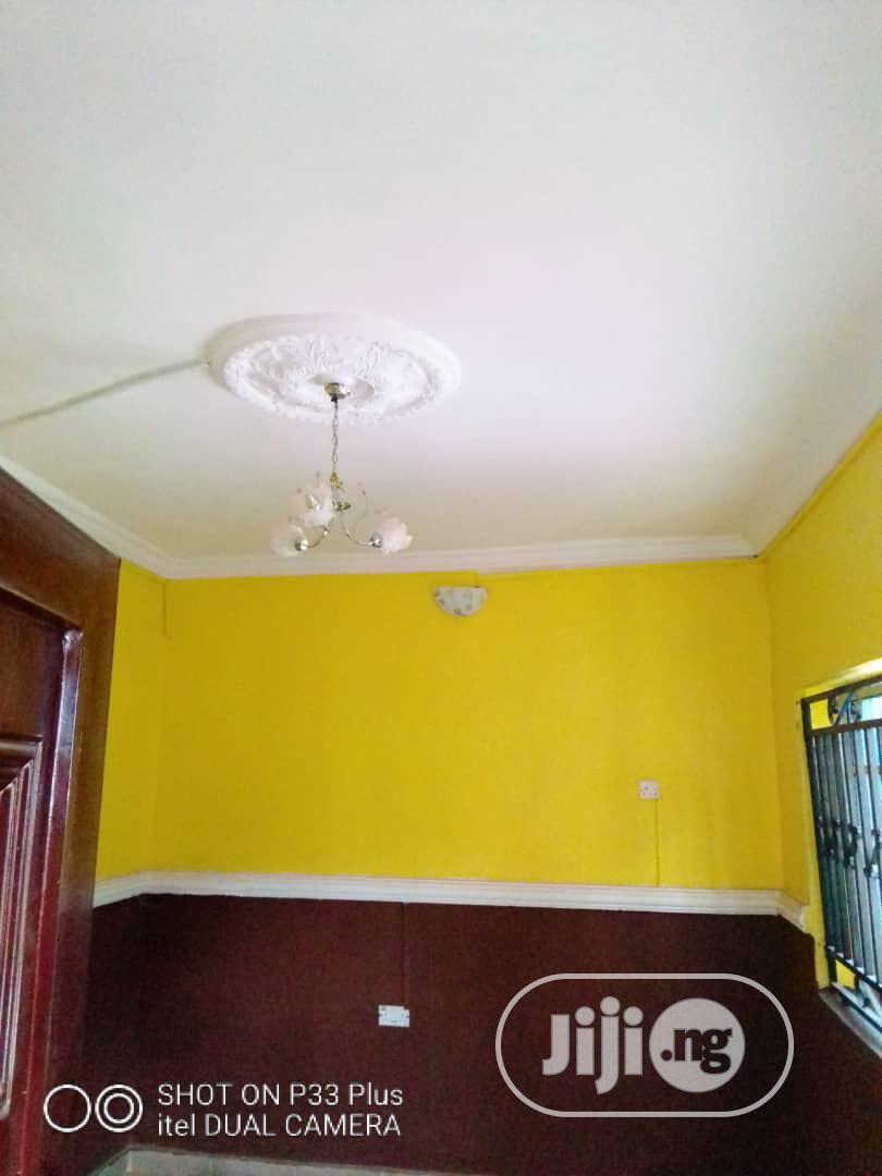 Three Bedroom Flat Apartment Within Jerihco