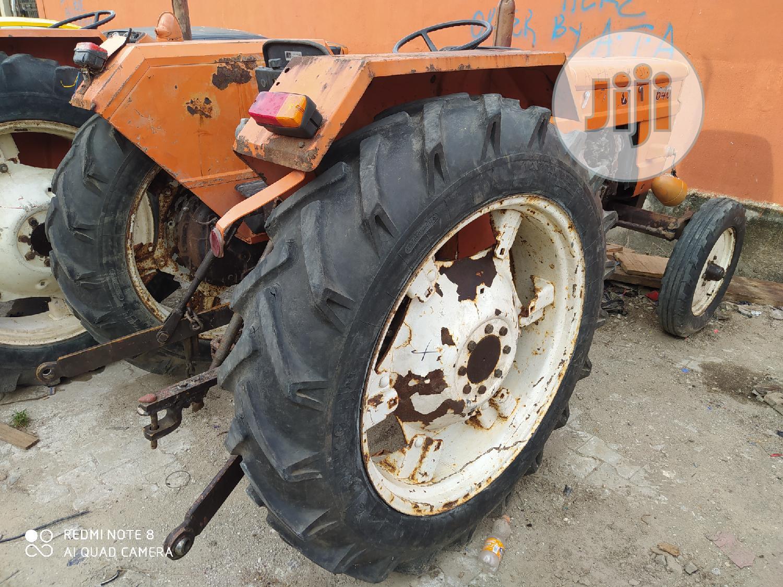 European Used New Arrival 5units Fiat 640 Farm Tractor Machine 4sale | Heavy Equipment for sale in Amuwo-Odofin, Lagos State, Nigeria