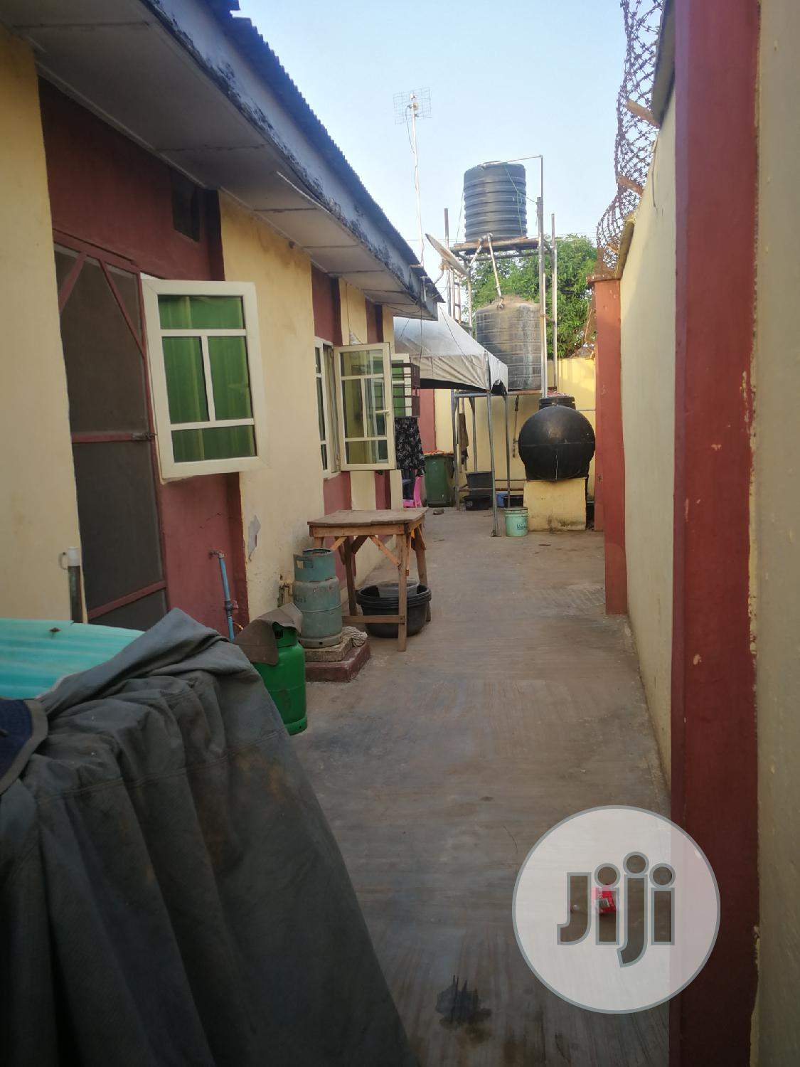 A 3 Bedroom Bungalow | Houses & Apartments For Sale for sale in Ifako-Ijaiye, Lagos State, Nigeria