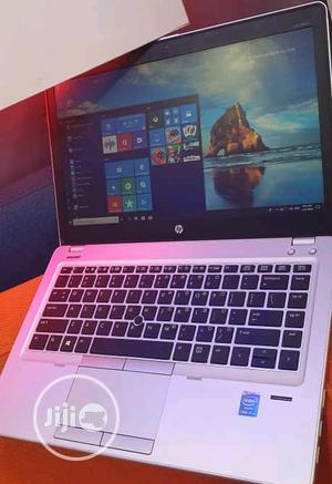 Laptop HP EliteBook Folio 9480M 4GB Intel Core I7 HDD 500GB   Laptops & Computers for sale in Ogun State, Ado-Odo/Ota