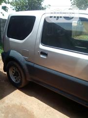 Suzuki Jimny 2007 1.3 Cabriolet Club Gray | Cars for sale in Ekiti State, Ado Ekiti