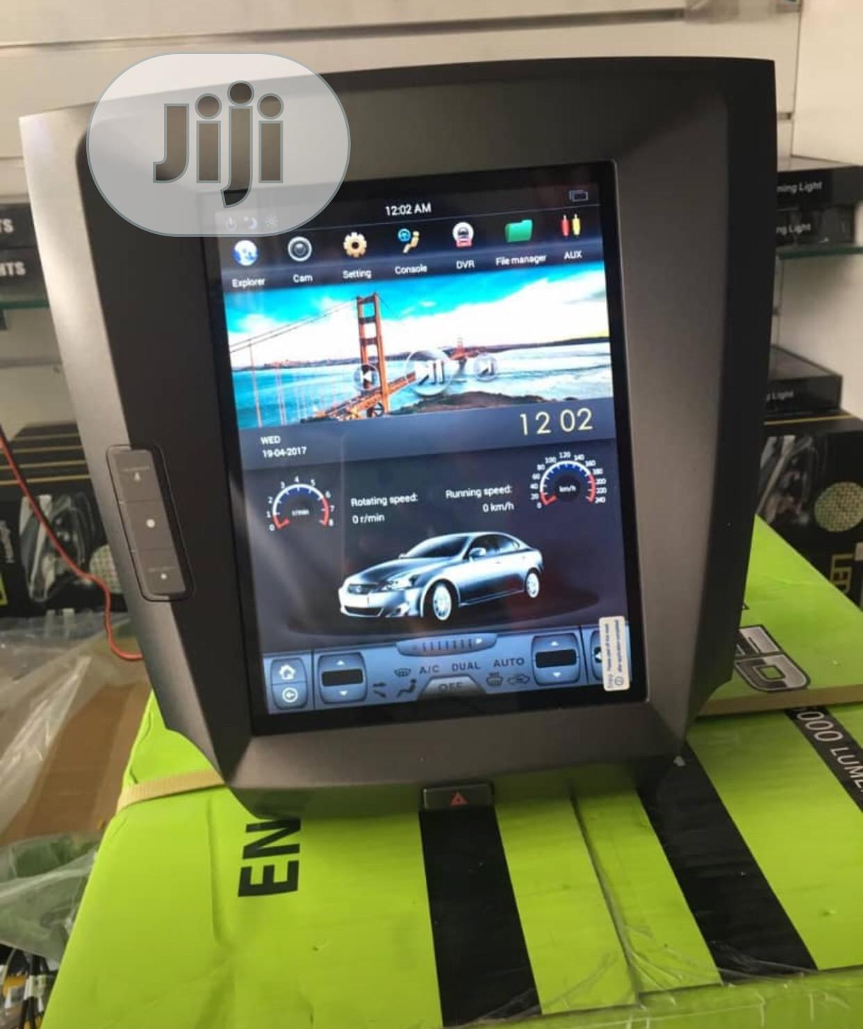 Upgrade Your Android Screen For Any Car Or Jeep   Vehicle Parts & Accessories for sale in Mushin, Lagos State, Nigeria