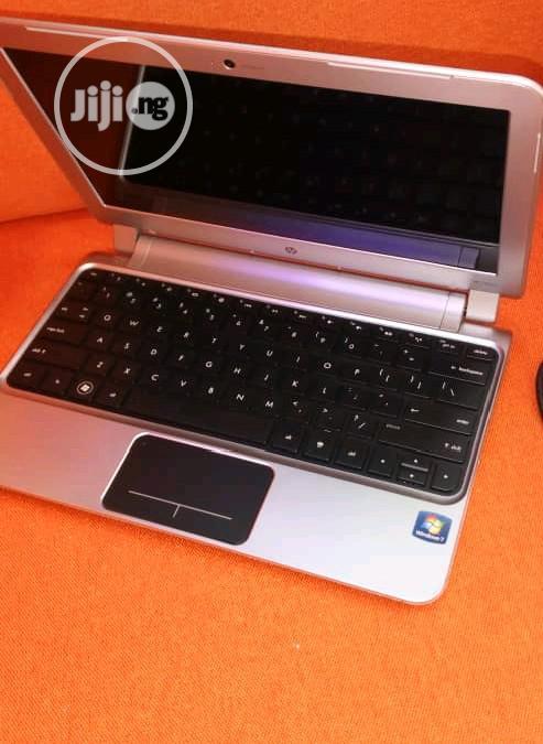 Laptop HP 2GB Intel Core 2 Duo HDD 160GB | Laptops & Computers for sale in Ado-Odo/Ota, Ogun State, Nigeria