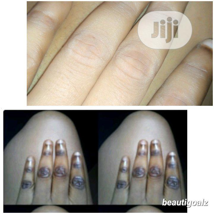 Dark Knuckles Set | Health & Beauty Services for sale in Port-Harcourt, Rivers State, Nigeria