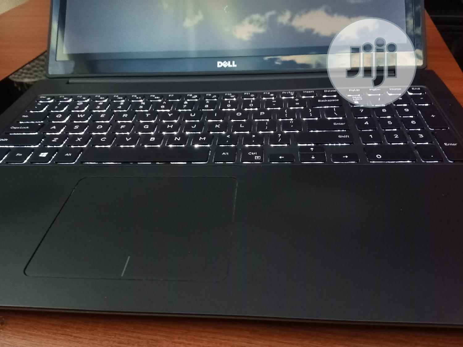 Laptop Dell Inspiron 15 5548 8GB Intel Core I7 HDD 1T | Laptops & Computers for sale in Oshodi, Lagos State, Nigeria