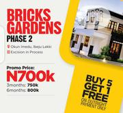 Cheap Lands in Ibeju Lekki From 700K | Land & Plots For Sale for sale in Lagos State, Ibeju