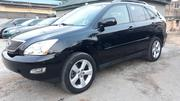 Lexus RX 350 2007 Black | Cars for sale in Lagos State, Isolo