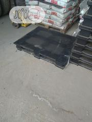 Black Rubber Pallets For Sale In Lagos | Building Materials for sale in Lagos State, Agege