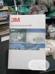 3M 8210 Face Mask   Safety Equipment for sale in Lagos State, Ikeja