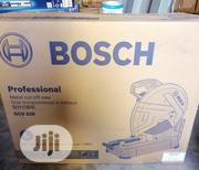 Bosch Cut-off Saw GCO 220 | Electrical Tools for sale in Lagos State, Ojo