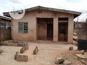 Demolishable Bungalow on a Corner Piece for Sale at Meiran Alagbado,La | Houses & Apartments For Sale for sale in Lagos State, Ifako-Ijaiye