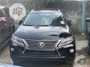 Lexus RX 350 AWD 2014 Black | Cars for sale in Lagos State, Alimosho