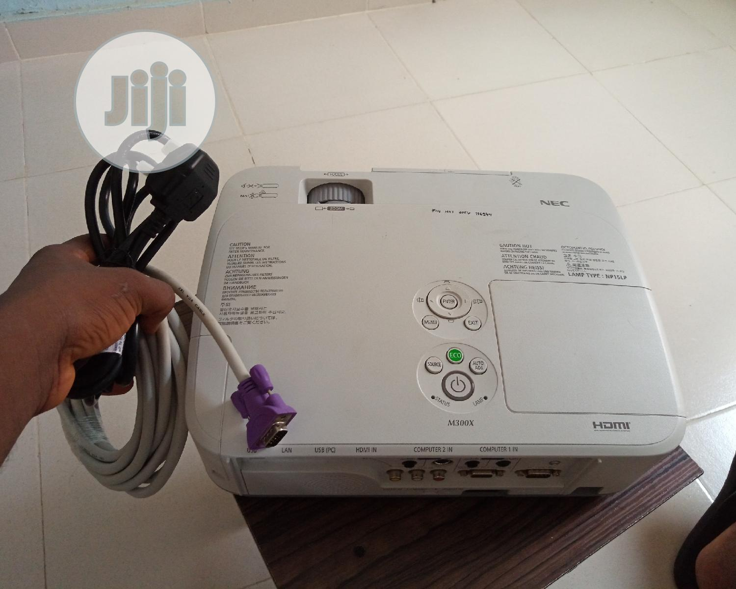 Projector For Rent In Alimosho | Photography & Video Services for sale in Alimosho, Lagos State, Nigeria
