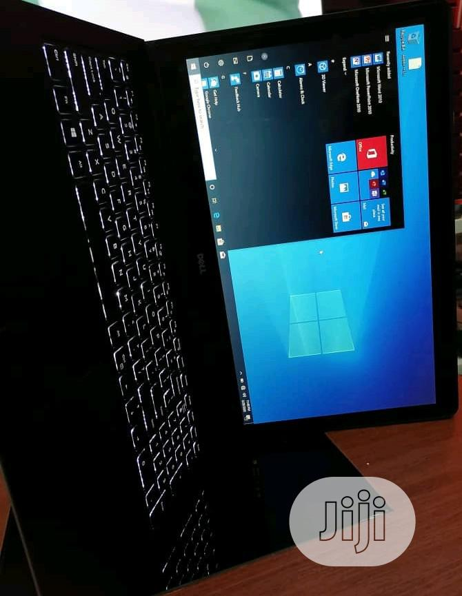 Laptop Dell Inspiron 15 5548 8GB Intel Core I7 HDD 1T   Laptops & Computers for sale in Ifo, Ogun State, Nigeria