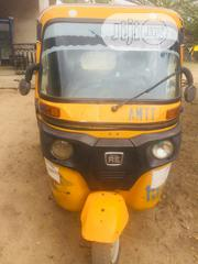 Bajaj Pulsar 220 F 2019 Yellow | Motorcycles & Scooters for sale in Rivers State, Port-Harcourt