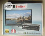 Hdmi Switch 3 Port | Computer Accessories  for sale in Lagos State, Ikeja