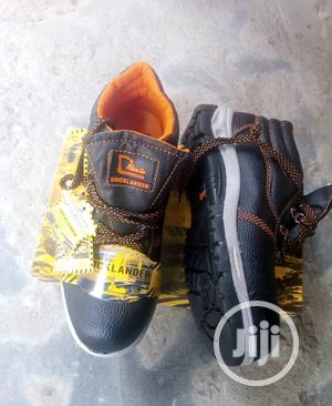 Safety Boots | Safetywear & Equipment for sale in Lagos State, Surulere