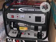 Maxi 1.2kva Generator | Electrical Equipment for sale in Lagos State, Ikeja