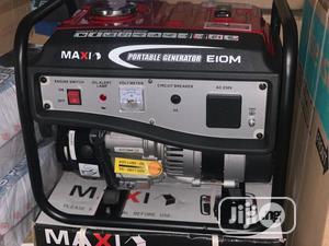 Maxi 1.2kva Generator   Electrical Equipment for sale in Lagos State, Ajah