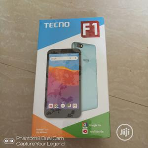 New Tecno F1 8 GB | Mobile Phones for sale in Lagos State, Ikeja