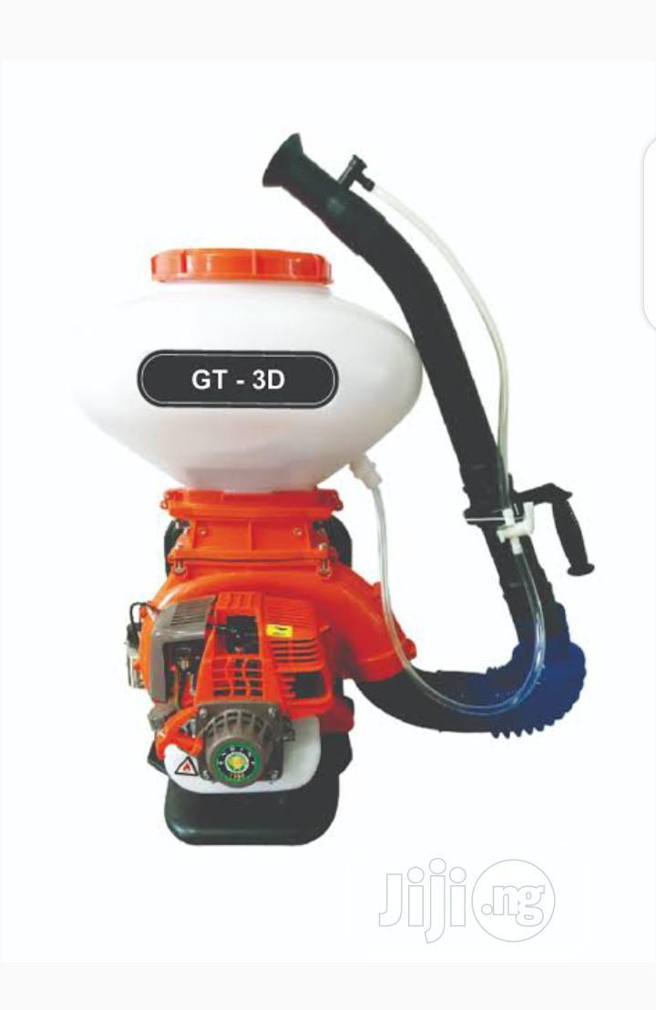Motorized Chemical Sprayer   Farm Machinery & Equipment for sale in Ikeja, Lagos State, Nigeria