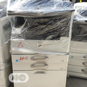 Sharp Mxm 264N(Black White Three in One Printer)   Printers & Scanners for sale in Lagos State, Surulere