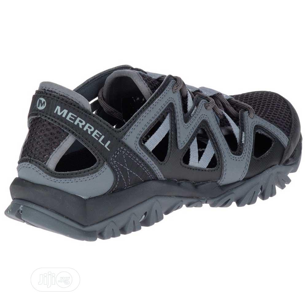 Merrell Tetrex Crest Wrap | Shoes for sale in Lagos Island, Lagos State, Nigeria