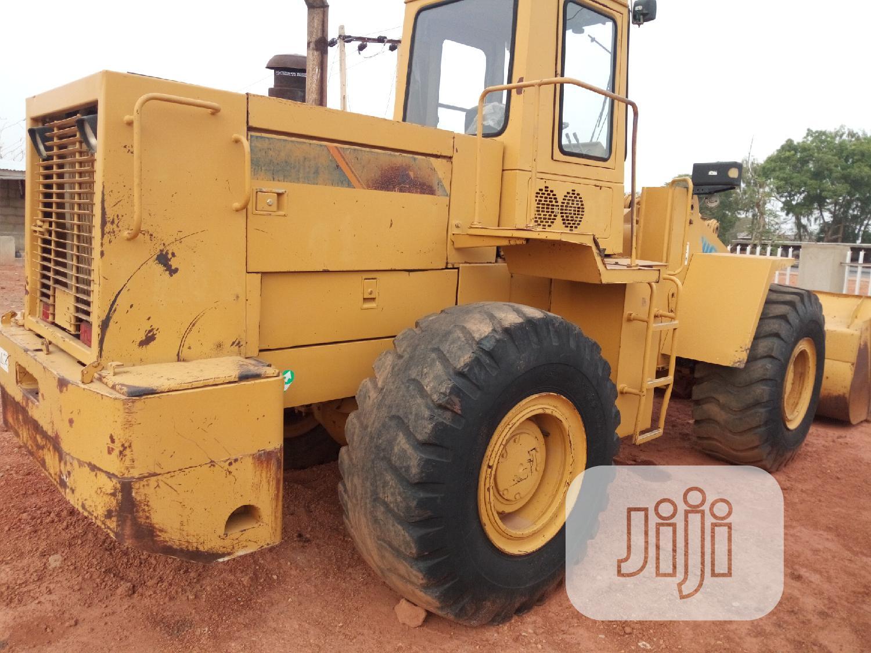 Direct Tokunbo Payloader For Sale   Heavy Equipment for sale in Kaduna / Kaduna State, Kaduna State, Nigeria