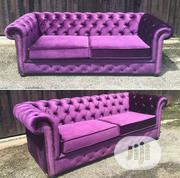 Set of Chesterfield Sofa for Sale | Furniture for sale in Lagos State, Surulere