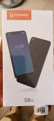 New Gionee S8 64 GB Black | Mobile Phones for sale in Kogi State, Lokoja