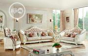 Imported Italian Fabric Sofa   Furniture for sale in Lagos State, Ikeja