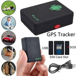 Mini GPS Tracker   Security & Surveillance for sale in Lagos State, Ikeja