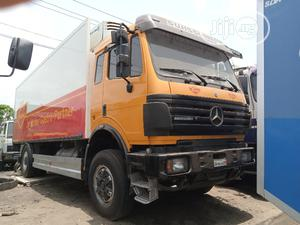 Mercedes Benz 1834 Truck | Trucks & Trailers for sale in Lagos State, Apapa