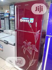 Brand New Arrival Polystar (595 Liter) Super Cool Door Double | Kitchen Appliances for sale in Lagos State, Ojo