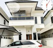 Spacious 5 Bedroom Fully Detached Duplex With A Family Lounge | Houses & Apartments For Sale for sale in Lagos State, Ajah