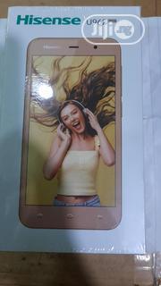 New Hisense U962 8 GB Blue   Mobile Phones for sale in Lagos State, Ifako-Ijaiye