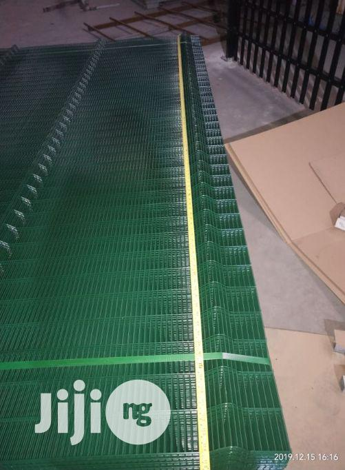 2x6x10fit Wire Mesh | Building Materials for sale in Lagos Island, Lagos State, Nigeria
