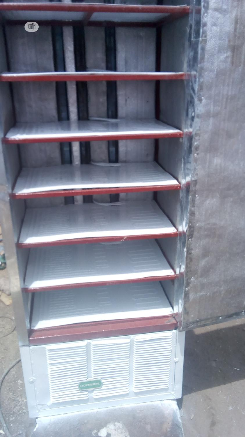 Iceblock Making Machines   Restaurant & Catering Equipment for sale in Central Business Dis, Abuja (FCT) State, Nigeria
