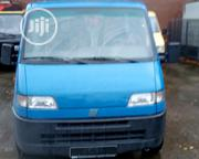 Fiat Ducato 2004 Blue | Buses & Microbuses for sale in Lagos State, Ipaja
