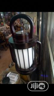 Single Wooden Drop Light | Home Accessories for sale in Lagos State, Ojo