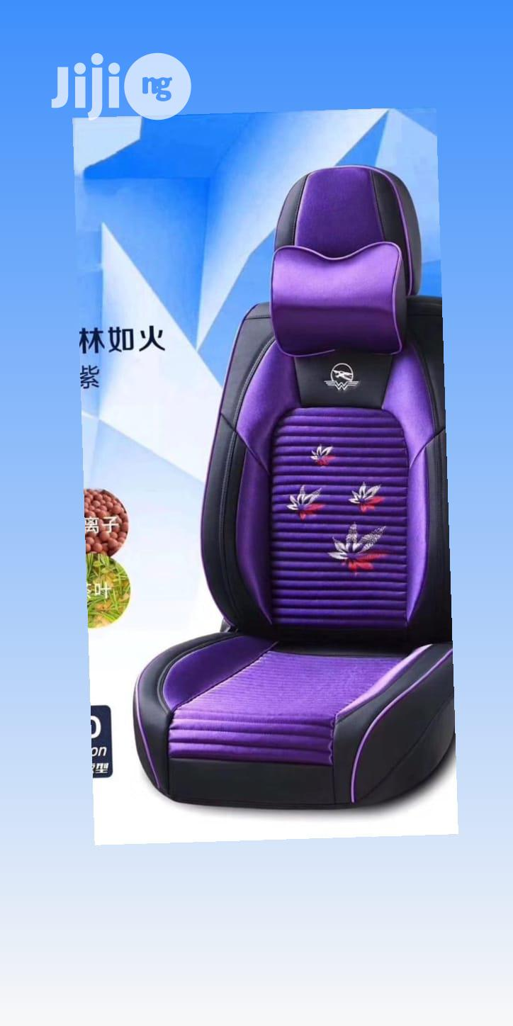Seat Covers | Vehicle Parts & Accessories for sale in Isolo, Lagos State, Nigeria